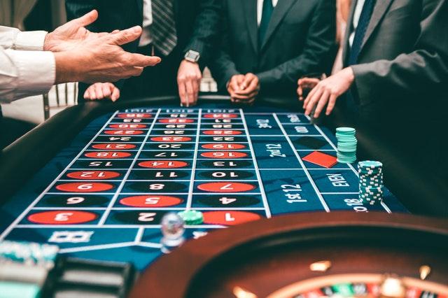 3 Top-Notch Benefits That Make Online Gambling A Modern Evolution